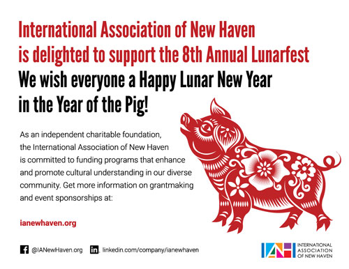Lunar New Year 2019